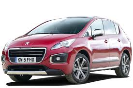 2nd hand peugeot cars peugeot 3008 mpv 2009 2016 owner reviews mpg problems