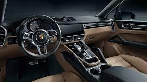 Porsche Cayenne Inside - 2017 porsche cayenne for sale near lakeway tx porsche austin