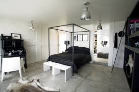 Posh Interiors Minimalist Bedroom Posh Minimalist Bedroom Ideas Minimalist