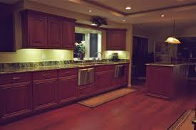 furnitures led lighting in a kitchen fascinating gives