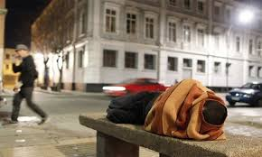 Homelessness in Pakistan and Canada   Blogs   DAWN COM