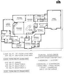 2 Floor House Plans With Photos by Delighful 1 2 Story House Plans Traditional Plan Heinman I With
