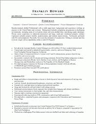 General Reference Letter Example   Cover Letter Templates