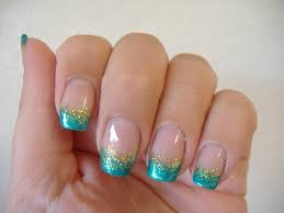 guide to 7 step by step nail art designs that can be done at home