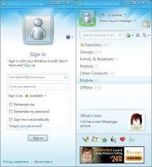 Windows Live Essentials 2012