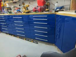 diy garage cabinets youtube