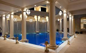 top 10 the best hotels with spas in and around bath telegraph