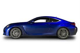 lexus rc uk new lexus rc f coupe 500 5 0 carbon 2 door auto 2014 for sale