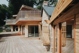 A Frame House Cost Timber Frame Explained