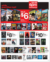 target best deals black friday black friday deals see what u0027s on sale at target and walmart fox40