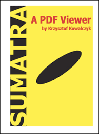 Sumatra PDF- Latest Free PC Software