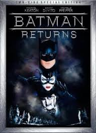 Batman Regresa [DVD]