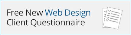 New Home Design Questionnaire Mysiteauditor Blog For Seo U0026 Web Design Professionals