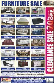 arv furniture flyers checkout our promotional offers