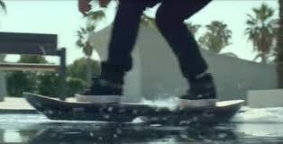 lexus hoverboard skateboard das lexus hoverboard hier ist es surfers mag