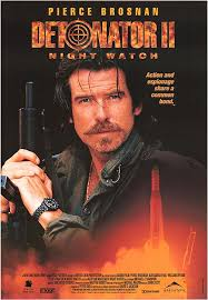 Night Watch (1995) izle