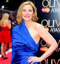 Image Kim Cattrall in April  13 Picture