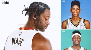 michael jordan kobe bryant others reimagined with new haircuts