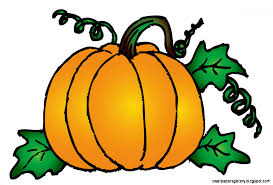 pumpkin clipart fall on happy halloween scarecrows and clip art 4