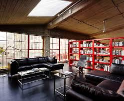 Best Lofts Images On Pinterest Architecture Loft Apartments - Warehouse interior design ideas