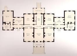 100 chateau floor plans château de maisons laffitte floor