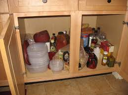 How To Organize Your Kitchen Cabinets by Organizing The House Strikes Back