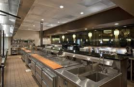 Home Interior Kitchen Designs Modren Restaurant Kitchen Setup Designs For Inspiration Decorating