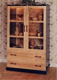 Wood Shelf Plans Free by Curio Cabinet Corner Curio Cabinet Plans Free For Cabinetcurio