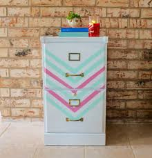 4 Drawer Vertical Metal File Cabinet by 15 Ways To Make Over An Ugly File Cabinet