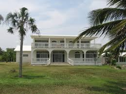 the white house u201d new waterfront price reduced belize real