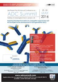 smi group u0027s adc summit 2016