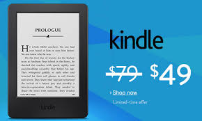 amazon cell phones black friday last day amazon black friday 2014 kindle discounts as low as 49