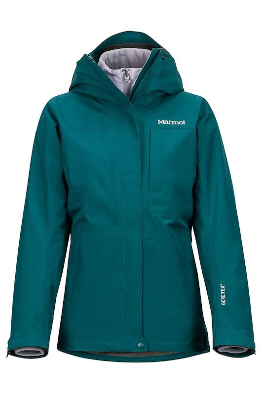 Marmot Minimalist Comp Jacket Deep Teal Large 35810-2209-L