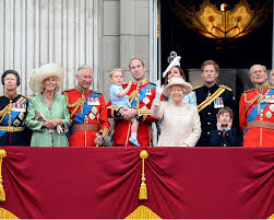 here u0027s what the royal family actually does every day the independent
