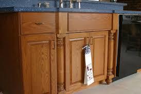 kitchen corner sink base cabinet