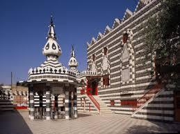 Abu Darwish Masjid in Amman - Jordan | Beautiful Mosques Gallery ... - Abu-Darwish-Mosque-in-Amman-Jordan-2