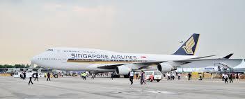 Singapore Airlines Relaunches Direct San Francisco Singapore Service GET com