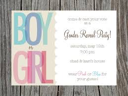 Free E Card Invitations Free Printable Gender Reveal Party Invitations Theruntime Com