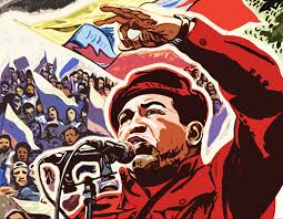 Padova 14.03 - Que viva Chavez! Dibattito a DISC