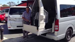 lexus for sale townsville hiace wheelchair access for sale edward lee u0027s youtube