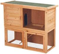 rabbit hutch building plans blueprints u0026 designs