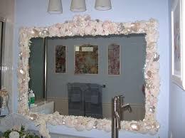 Mirror Ideas For Bathroom by Oak Framed Bathroom Mirrors 124 Nice Decorating With Framed