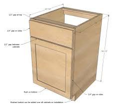 kitchen kitchen base cabinet dimensions within great kitchen