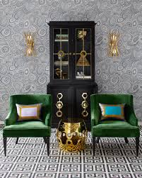 Jonathan Adler Home Decor by Emerald With Envy View More Jonathan Adler Furniture Lighting