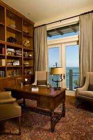 Traditional Home Interiors Libraries And Offices That Inspire