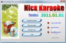 Nick Karaoke 2011 - Full