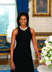 First Lady MICHELLE OBAMA | The White House