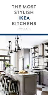 the 25 best ikea kitchens ideas on pinterest ikea kitchen