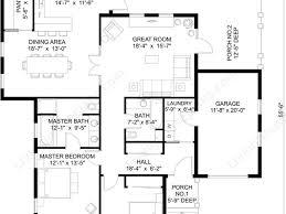 design ideas 5 new construction plans simply simple house