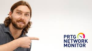 prtg network monitor powerful network monitoring software